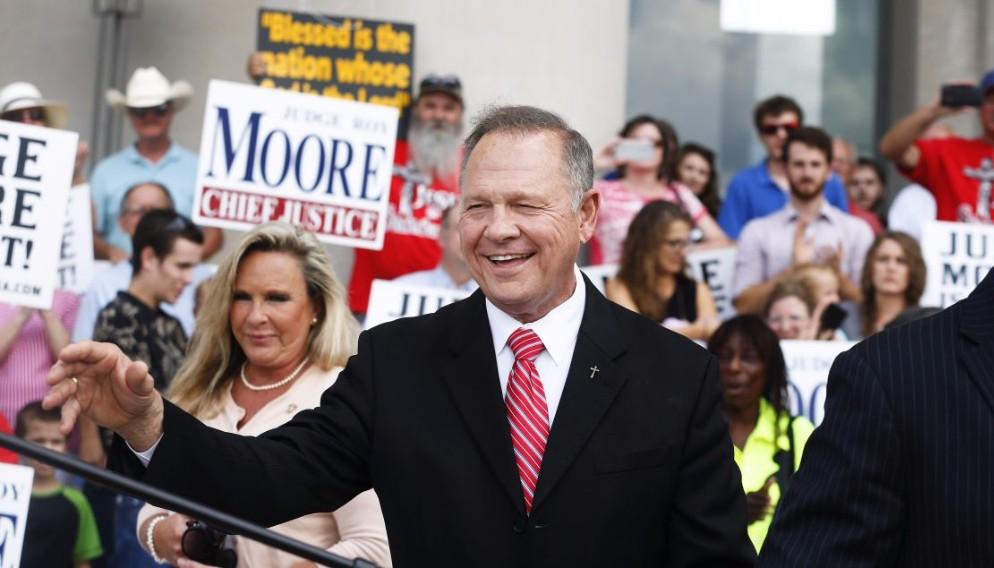 Judge Roy